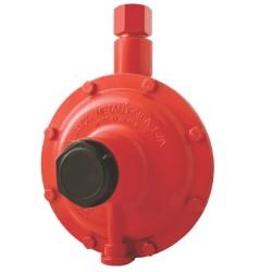Regulador Industrial Alta Pressão 76510/02 50Kgs/h VM
