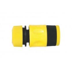 Engate Rápido com Conexão Amarelo