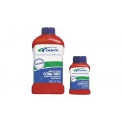 Adesivo PVC em Potes Extra Forte Vermelho 850 gramas