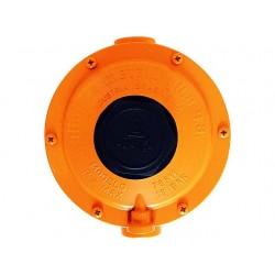 Regulador Industrial 76511/01 Laranja 12Kgs Baixa Pressão Segundo Estágio