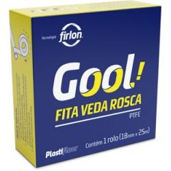 Fita Veda Rosca 12mm x 10mts